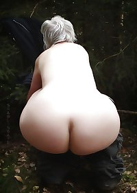 Sexy Big Butt - Pawg Mature Booty - Candid Ass Voyeur