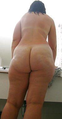 Very big ass mature ladies.