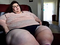 My 2018 Ultimate SSBBW collection