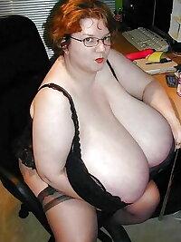 Big boobs bbw ssbbw collection