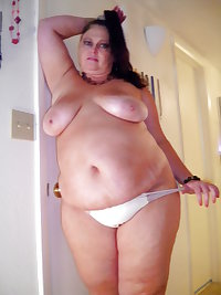Amateur BBW Slut Wives 5