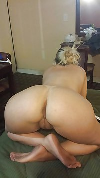 BBW's with big tit, Asses and bellies 4