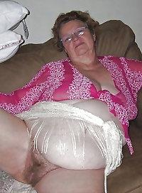 Grannies BBW Matures #113