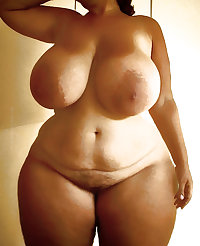 Curvaceous Nightmares 3