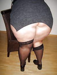 Big Ass Fat Butt Thick Booty Huge Thighs Large Curves !