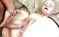 AMATEUR MATURES GRANNIES BBW BIG BOOBS BIG ASS 85