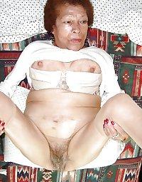 Grab a granny 32