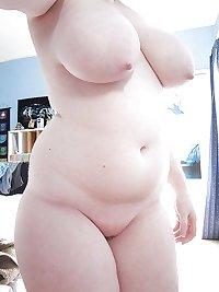 Amateur BBW Sluts 20