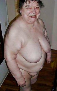 Grannies BBW Matures #112