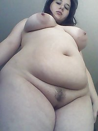 BBW's with big tit, Asses and bellies