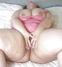 Amateur BBW Sluts 11