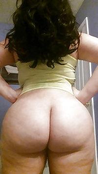 Amateur BBW Sluts 16