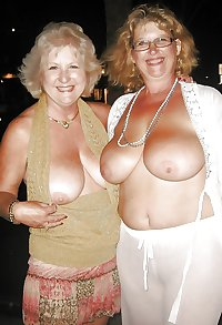 IN LOVE with nasty, fat & hairy GRANNIES! #7