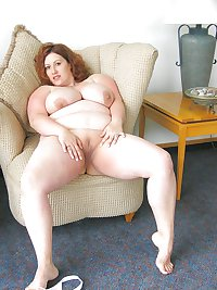 BBW chubby supersize big tits huge ass women 8