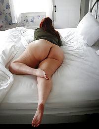 BBW chubby supersize big tits huge ass women 8