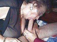 Webtastic Special: Granny Time Vol.240