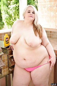 sweet, soft & sexy fat girls
