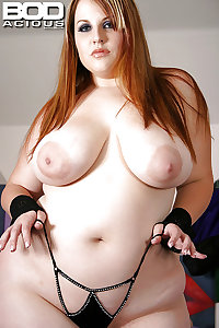 sweet, soft & sexy fat girls
