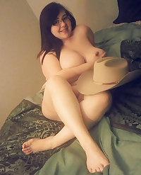 Amateur BBW Sluts 21