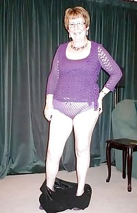 amateur mature mix