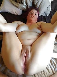 Amateur BBW Sluts 15