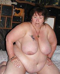Fat moms big tits