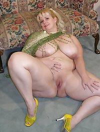 fat tits and fat asses