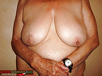 Fat old grannies and chubby matures