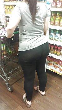 BIG ASS PAWG WIFE