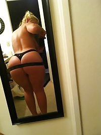 BBW & SSBBW Asses Collection #25