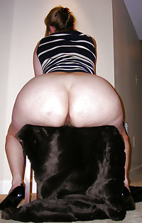 Very big ass mature ladies.