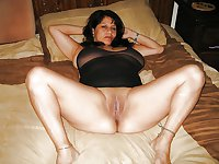 chubby-mature pussies wide open non nude