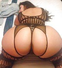 Mature Big Butt & Pussy - Pawg Booty - Milf BBW
