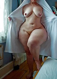 Hufe ass mature grannies and happy horny sluts