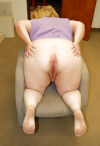 BBW: fatties dirty ass holes open and ready to fuck hard