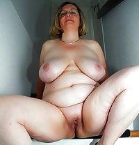 BBW chubby supersize big tits huge ass women 13
