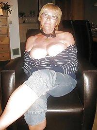 Amateur grannies