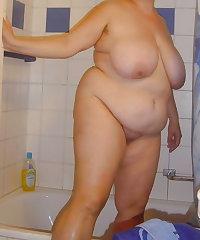 Fat BBW Mature