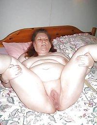 grannies BBW Matures #9