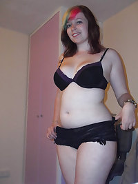 Hot & horny voluptuous chubby girls 10