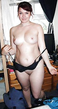 Amateur BBW Sluts 14