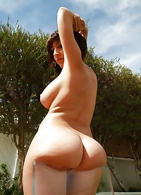 Massive Fleshy Buttocks 24