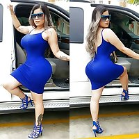 Curvy Beauties 117 Clothed Edition