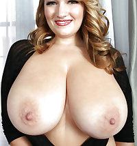 More Big Tits 27