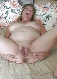 hairy mature bbw 6