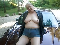 Grannies BBW Matures #87