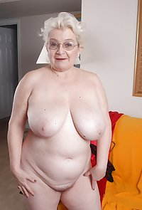 Grab a granny 142