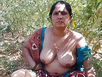 I love desi mature chubby bobby aunties & housewives