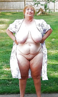 Fat matures & Grannies