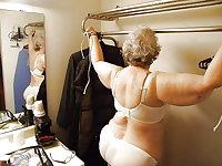 Fat matures & Grannies